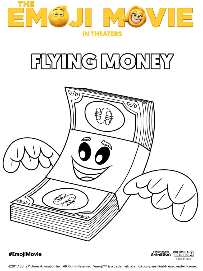 Printable Money Coloring Pages For Kids Cool2bkids Free Coloring Pages Coloring Pages Coloring Pages For Kids