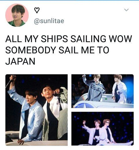 This Floaty Thing Confirmed All The Ships For Example Jhope X Me Bangtanboys Bts Namjin Taekook Yoonmin Kpop Taekook Bts Imagine Bts Memes