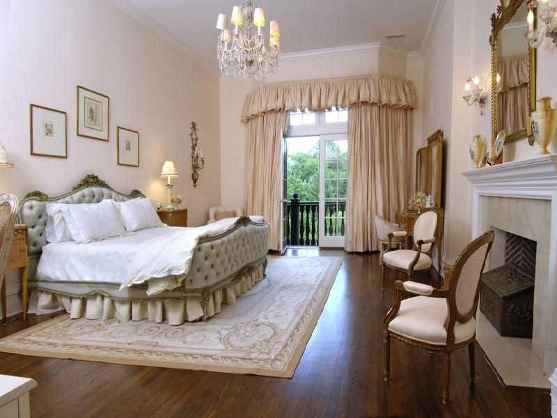 Bedroom English Manor Home Home Beautiful Bedrooms Home And Living