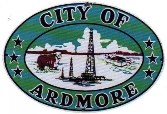 city of ardmore