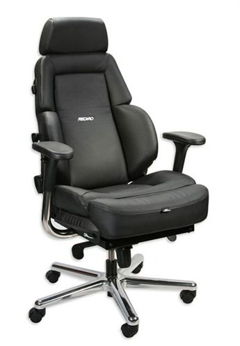 Recaro Office Chair Uk Hs Code Desk Contemporary Furniture