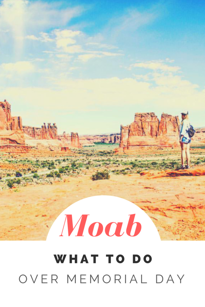 Memorial Day Weekend In Moab Southwest Travel Best States To Visit Trip Planning
