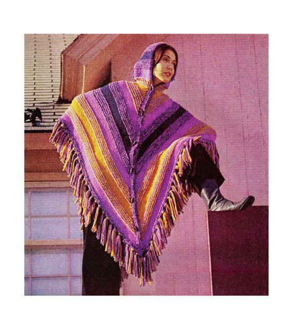 Vintage 70s Knit \