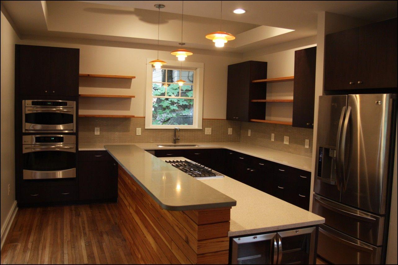 Floating Shelving Kitchen Interior Kitchen Shelves White Kitchen Inspiration