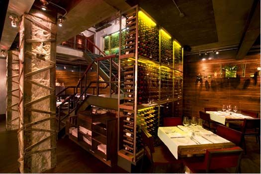 Quality Meats Nyc I Ve Been But Now Taking The Hubs Restaurant Interior Design Restaurant Interior Design