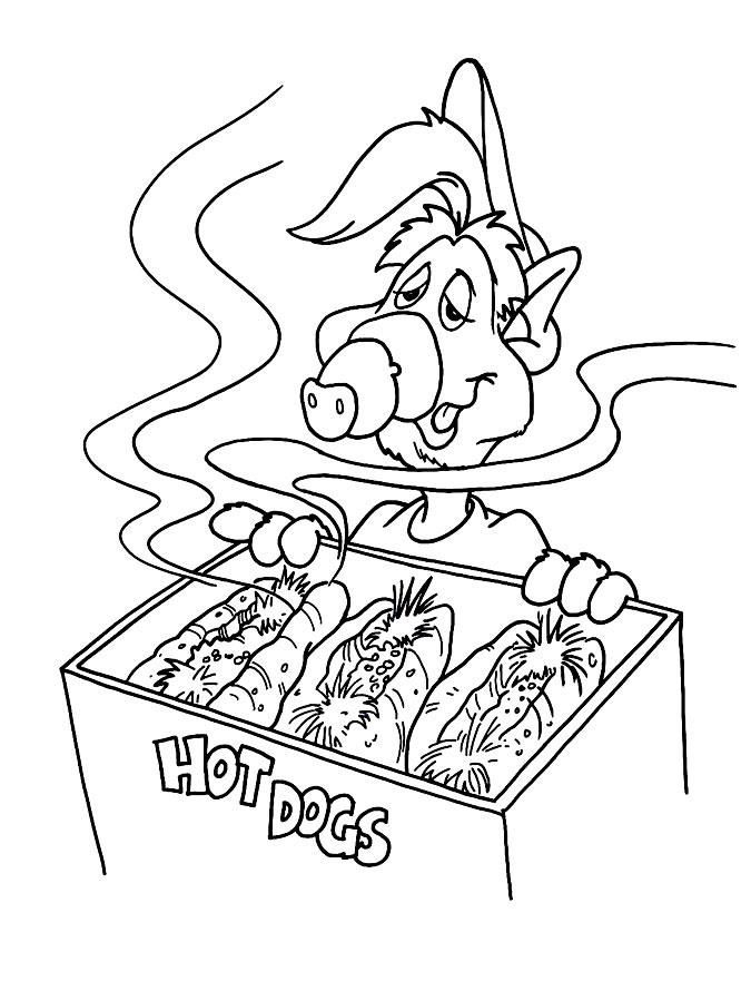 Shouldn't they be Hot Cats?   Coloring pages, Color, Feelings