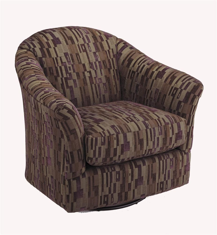 Swivel Glide Chairs Darby Swivel Glider Chair By Best Home