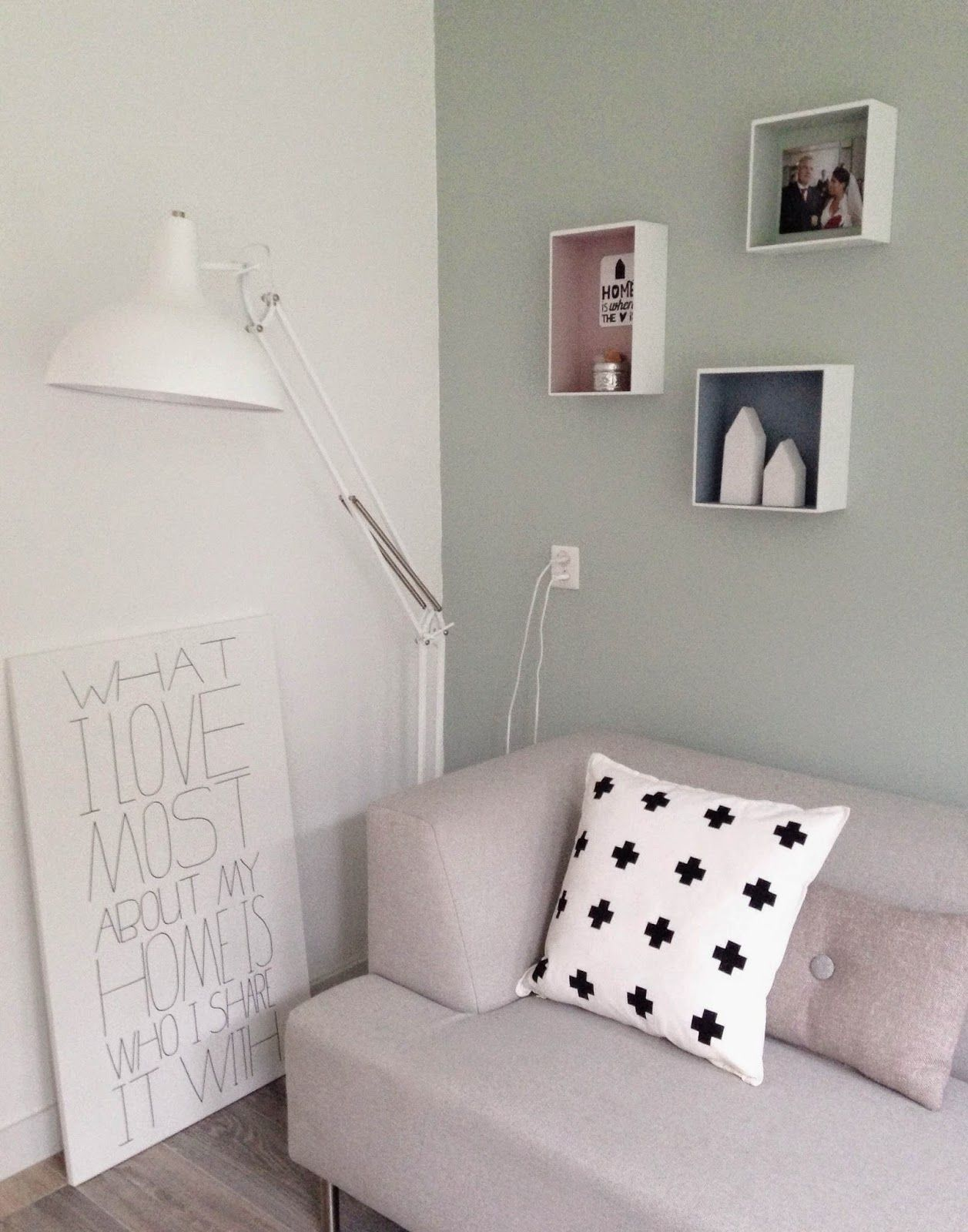 Suus loves daily life flexa creations house of colors huiskleuren pinterest verfkleuren - Ideeen deco tienerkamer ...