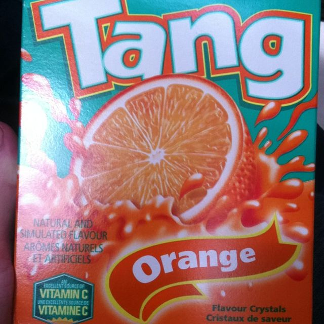 Tang Tang Tang Use Tang To Clean And Deodorize Your Dishwasher In One Step Using To 1 Cup Of Tang Or Store Bran Orange Drinks Childhood Household Hacks