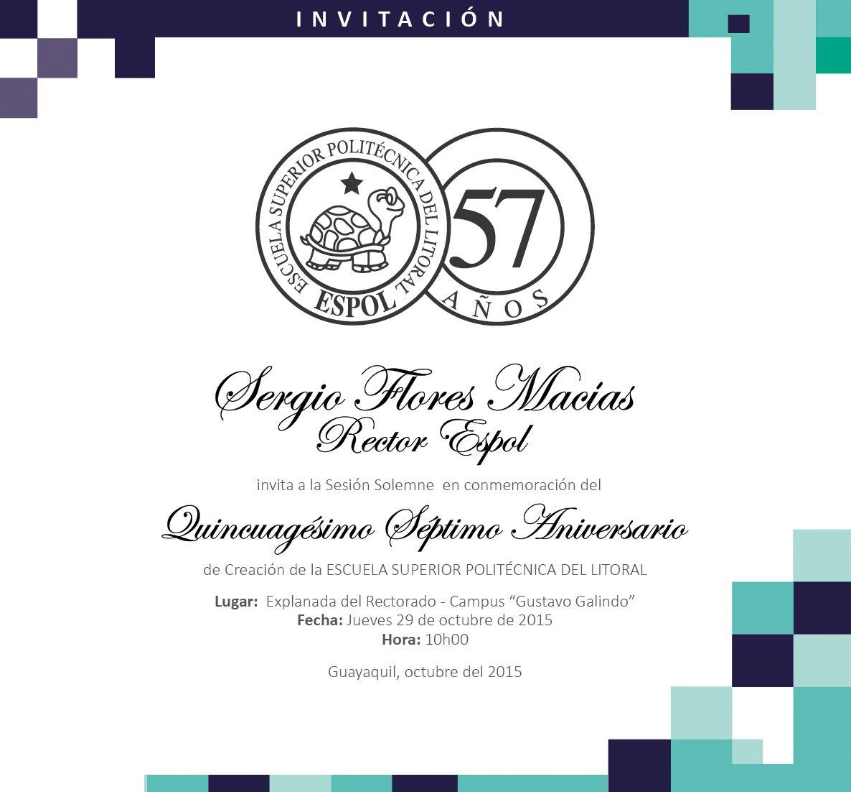 ESPOL :: Escuela Superior Politécnica del Litoral