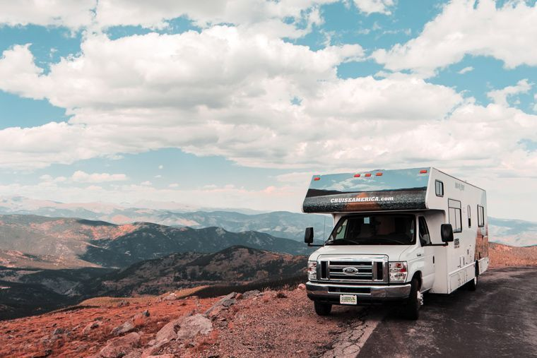 Cheapest Places To Rent Diy Camper Vans And Rvs Rv Road Trip Rv Travel Cruise America