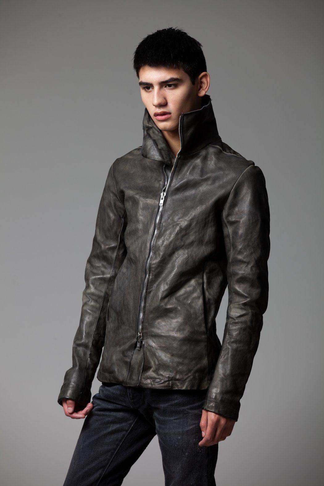 Men's jacket collar - Men S Designer Jackets San Francisco Archivesf Com The Archive