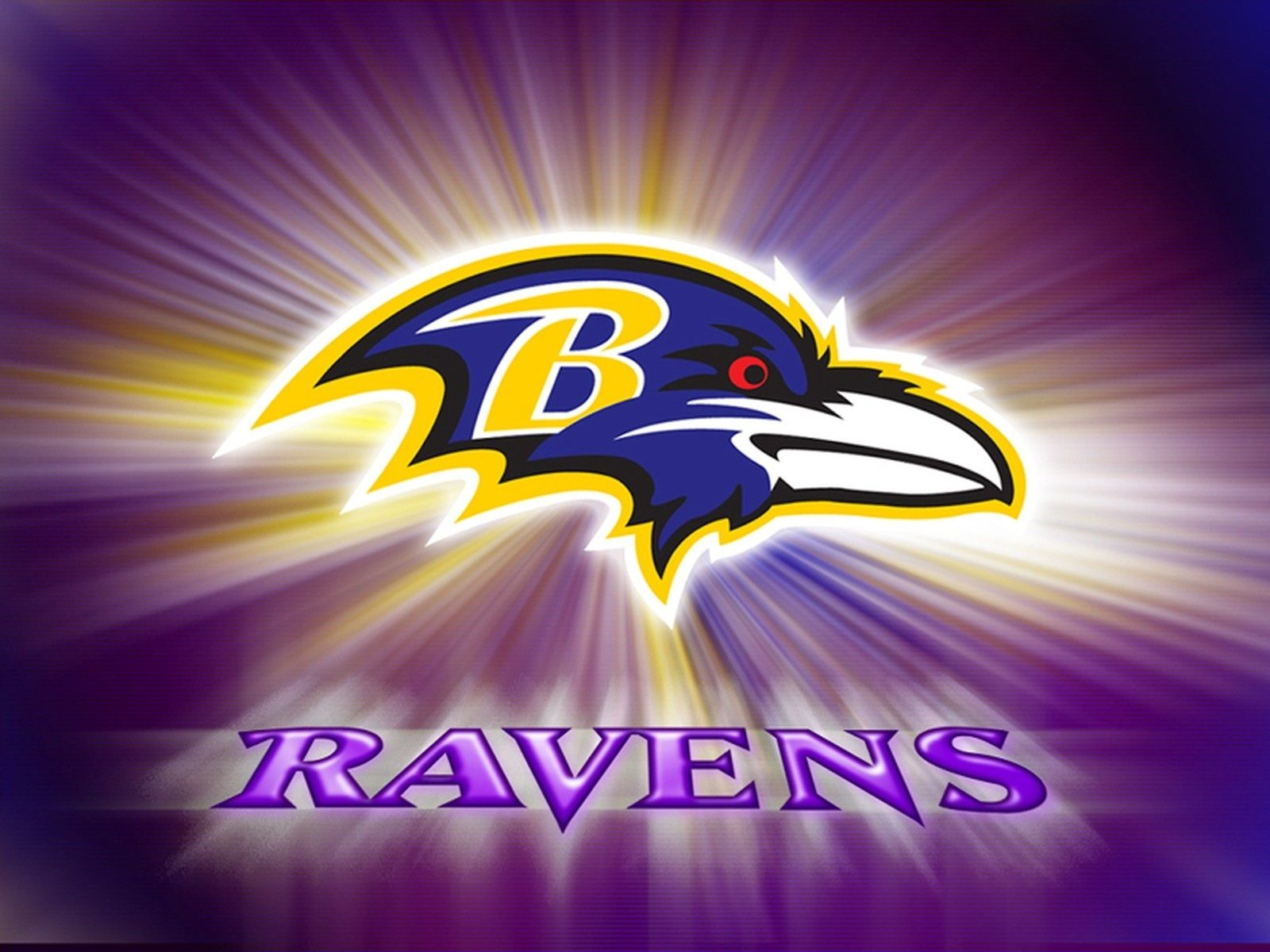 What is the baltimore ravens mascot name - Baltimore Ravens Wallpaper Hd Background Baltimore Ravens Wallpapers