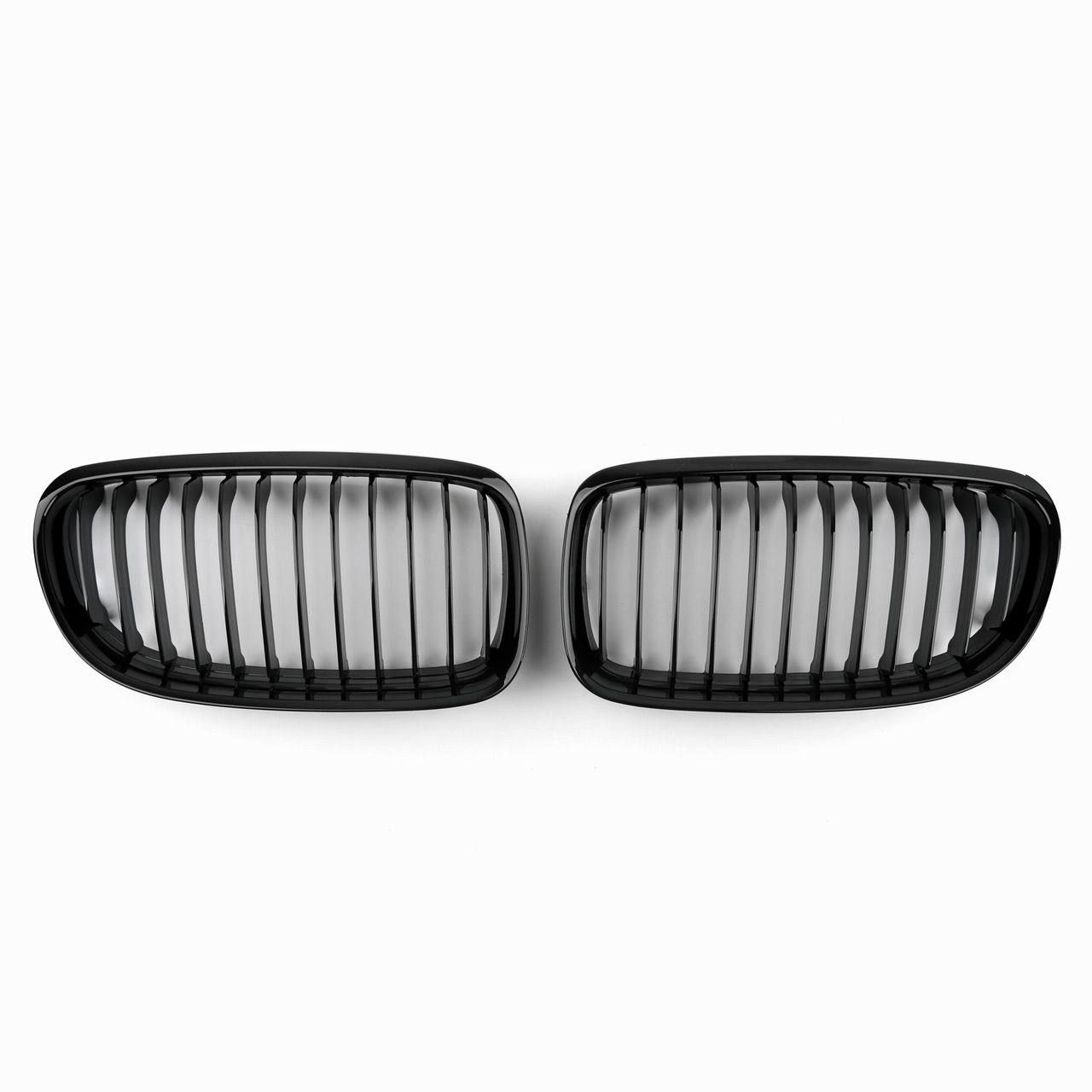 Mad Hornets - Front Replacement Kidney Grille BMW E90 E91 LCI (2009-2012) Gloss Black , $61.99 (http://www.madhornets.com/front-replacement-kidney-grille-bmw-e90-e91-lci-2009-2012-gloss-black/)
