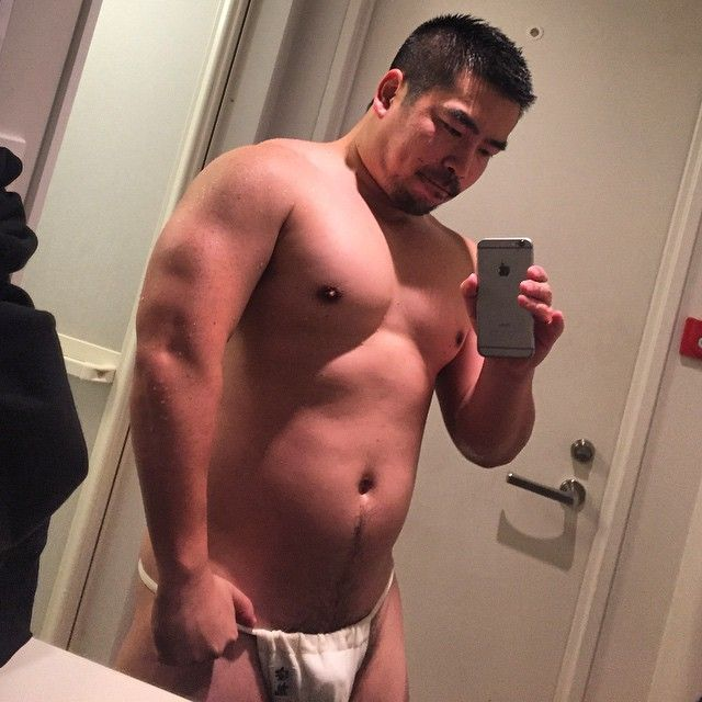 Jamal recommend best of nude bear gay japanese