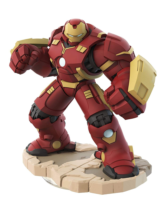 Hulk Disney Infinity 2.0 Marvel Super Héros Avengers personnage figurine