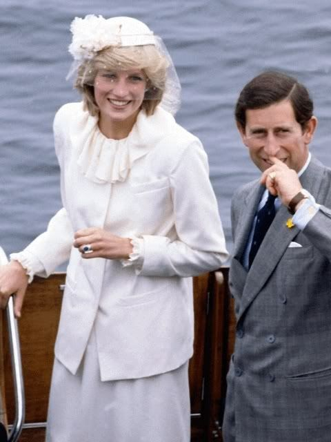 Charles and Diana 1983