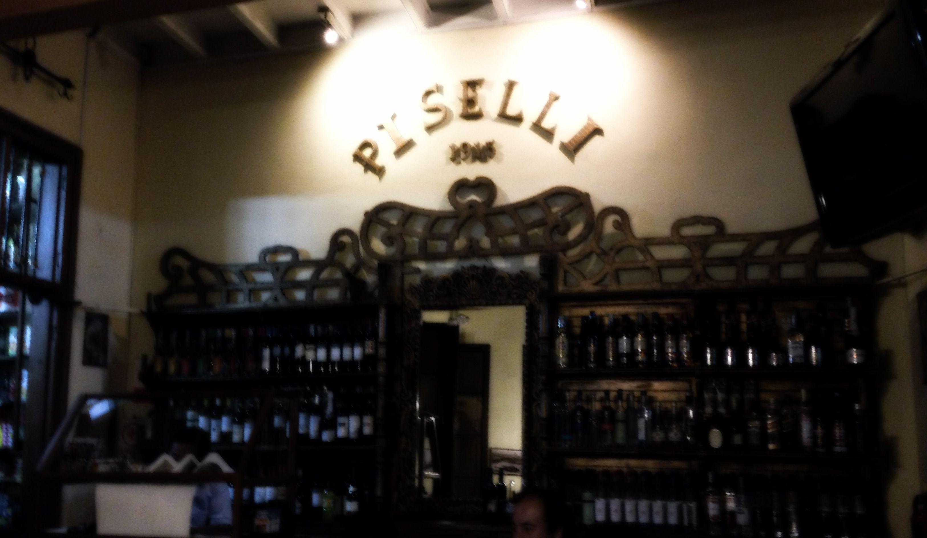 Un buen bar en Barranco