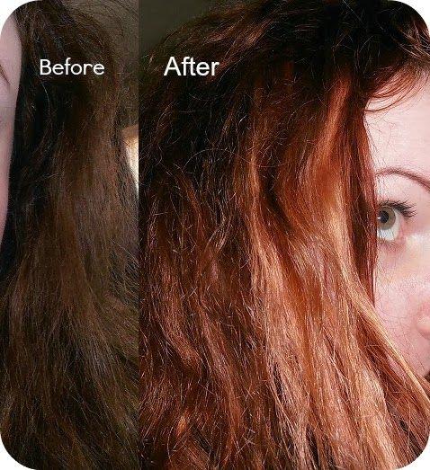 Shell Senseless Garnier Olia Permanent Hair Colour Capelli