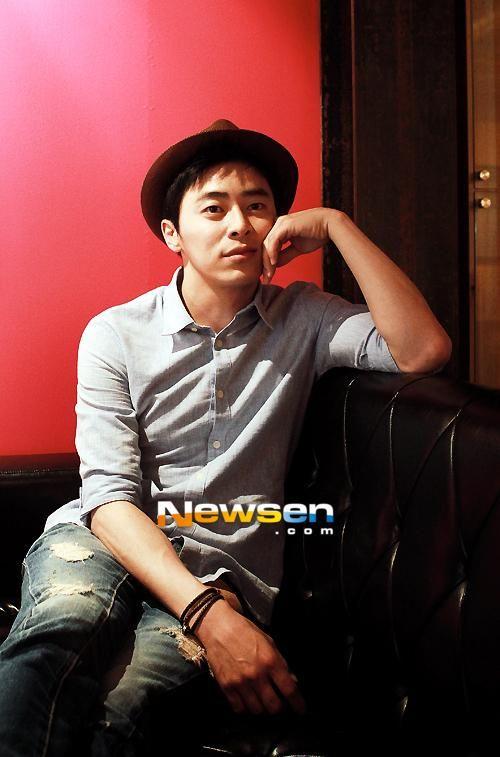 Jo Jung Seok