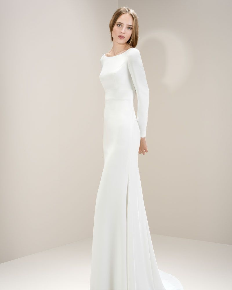 Jesus Peiro Grace Wedding Dress Meghan Markle S Wedding Dress Royal Wedding Bridal Gown Inspiration Grace Wedding Dress Minimalist Dresses