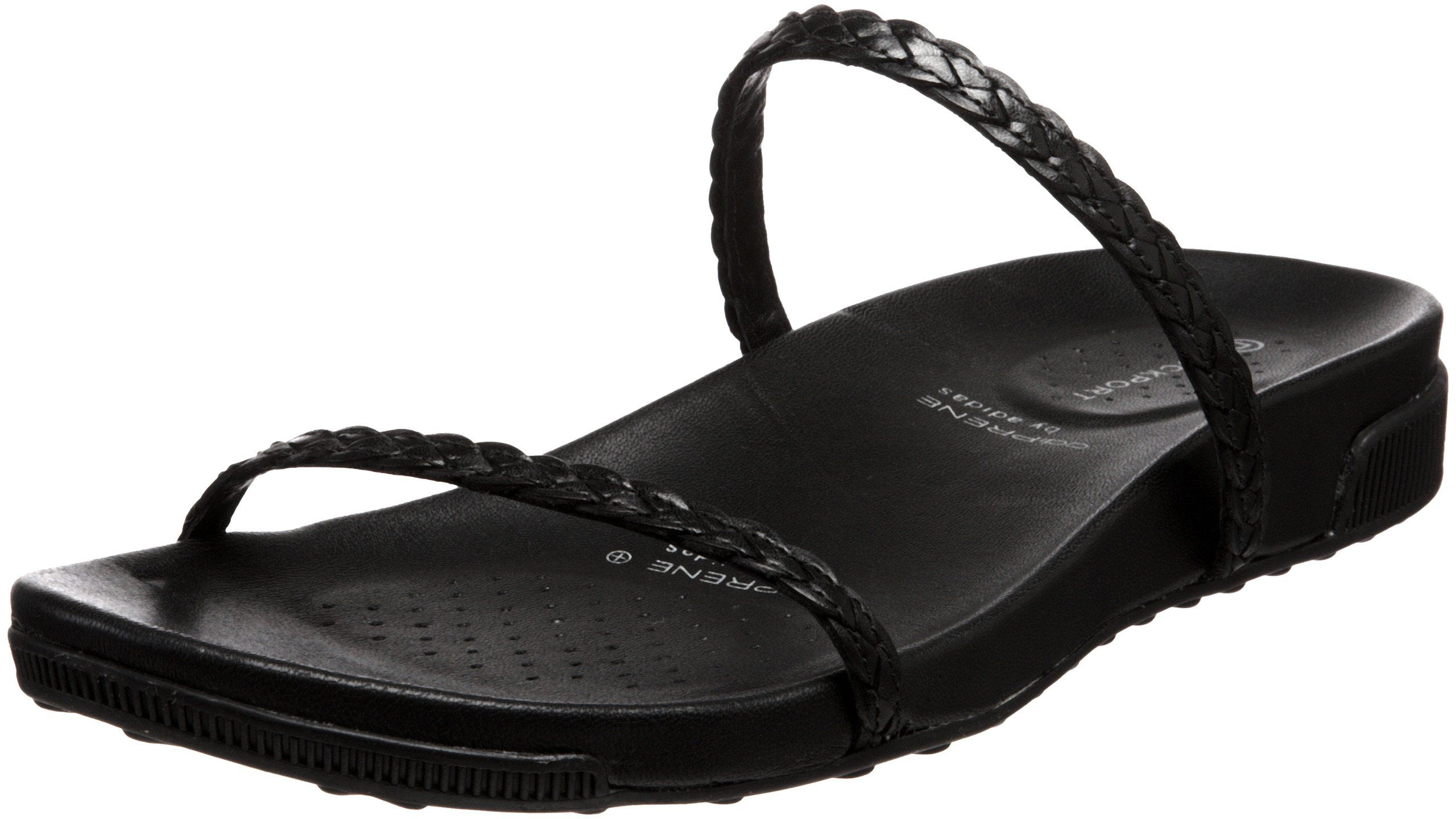 Amazon.com: Rockport Women's Jada 2 Band Slide Sandal: Shoes Rockport Women: