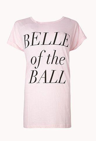 Belle of the Ball Sleep Dress   FOREVER 21 - 2031557999 on Wanelo