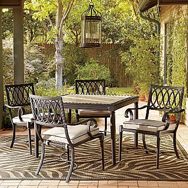 Westport Patio Furniture - jcpenney (With images)   Patio ...