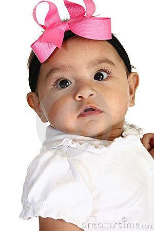 cute latino babies | Beautiful Hispanic Baby Girl Royalty Free Stock Images - Image ...