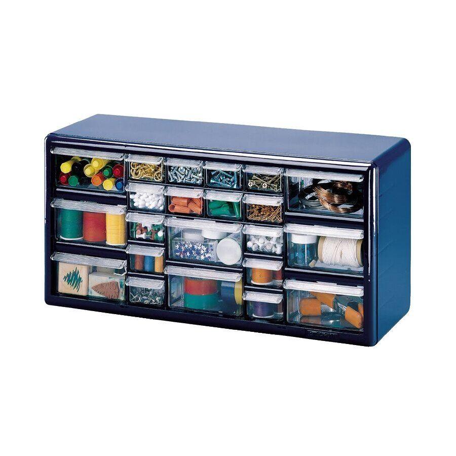 Stack On 22 Drawer Storage Cabinet   Loweu0027s Canada $18.68