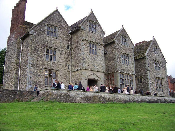 Wilderhope Manor YHA