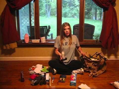 Army basic training female packing list  | my dreams for the future