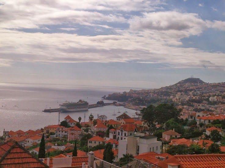 Funchal, Madeira - Portugal