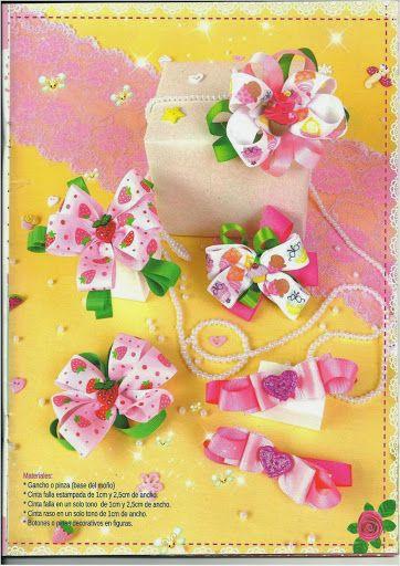 REVISTA QUILI 39 - Mary N - Álbumes web de Picasa
