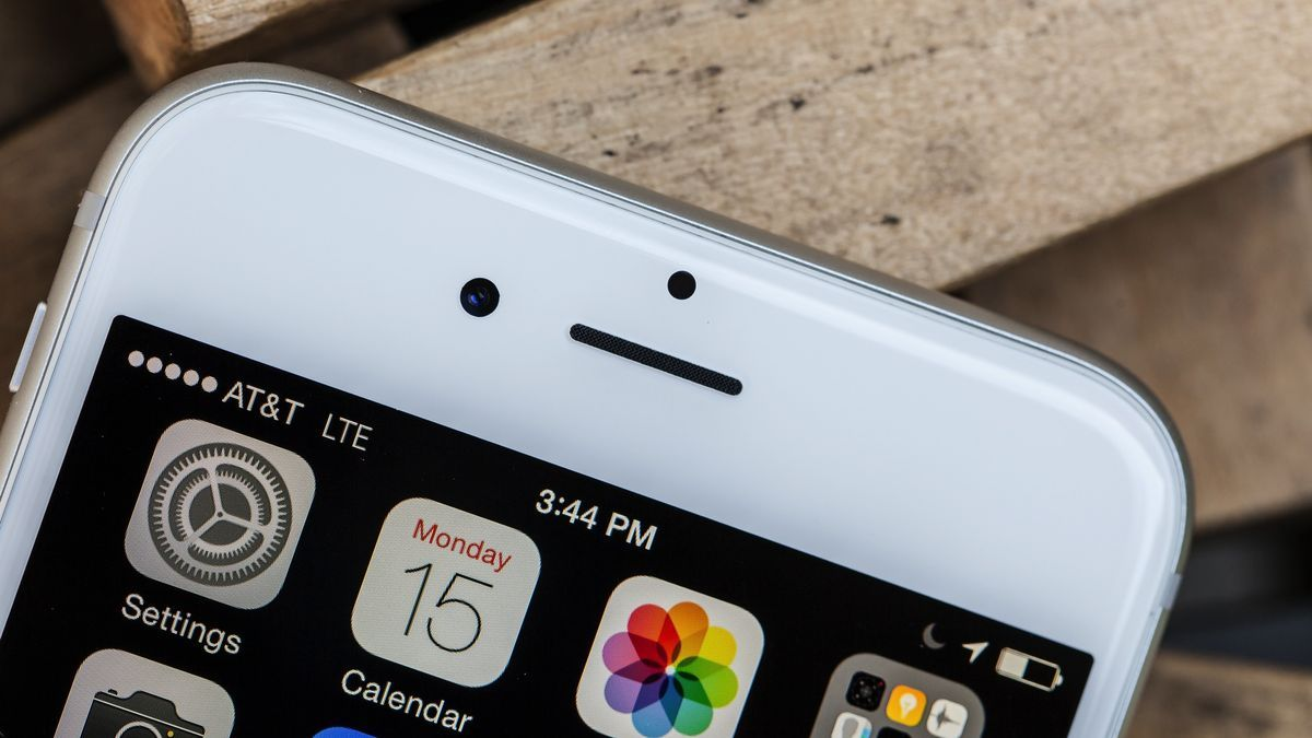 The next iPhone could take much better selfies Iphone