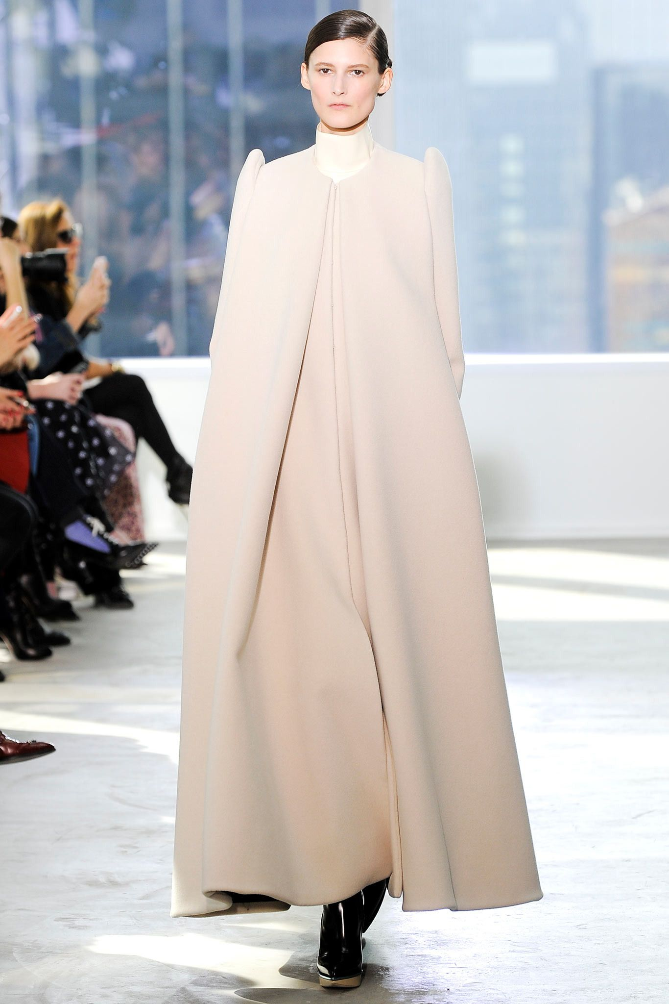 Show Review: Delpozo Fall 2014 recommend to wear in autumn in 2019