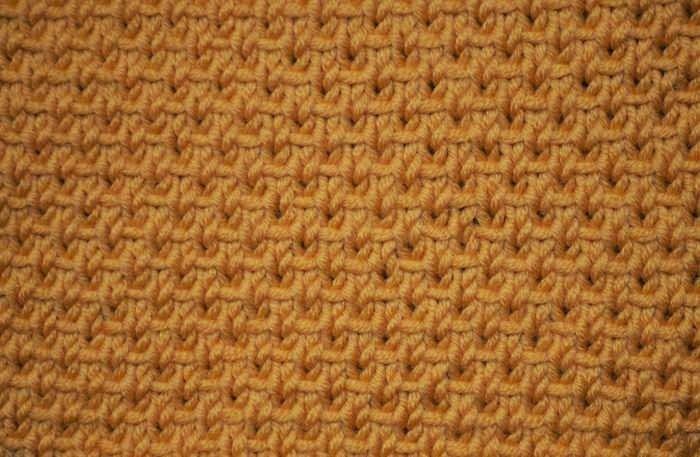 Textured Knitting : Textured knits half linen stitch banjojams