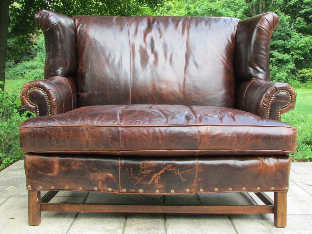 Ebay Leather Couch And Loveseat