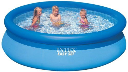Intex 56920 - Easy-Set-Pool circa 305 x 76 cm wurde auf 34,90€ gesenkt (vorher: 49,95€) Das entspricht einer Ersparnis von 30%.