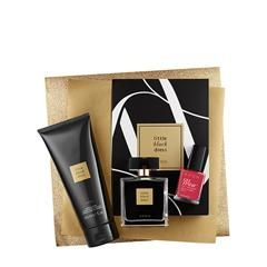 Little Black Dress Collection Gift Set