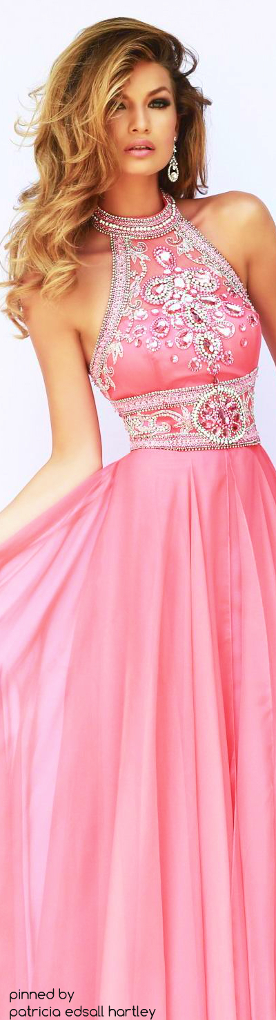 Sherri Hill ❤ ❤ Pinned by Cindy Vermeulen. Please check out my ...
