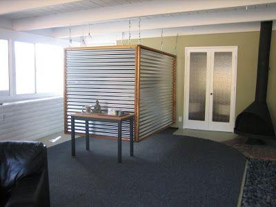 Problem / Solution - Design Remedies | Furnace room ...