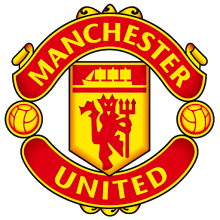 Pes 2018 Manchester United Football Manchester United Logo Manchester United Football Club