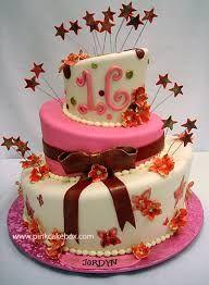 different birthday cakes ]