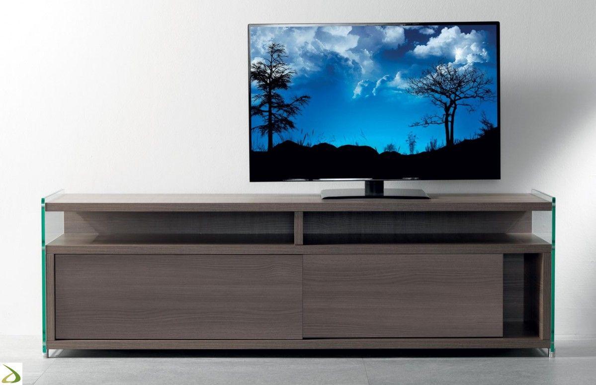 Mobile Porta Tv Basso Moderno.Porta Tv Media Mobile Tv Mobili Tv Moderno E Mobili Porta Tv