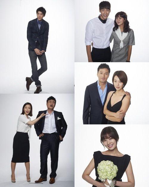 Jung so min sung joon dating simulator