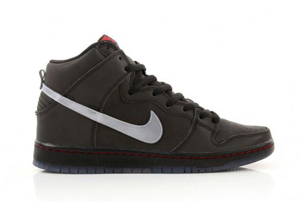 Nike SB Dunk Hi Premium QS 3M | Hypebeast