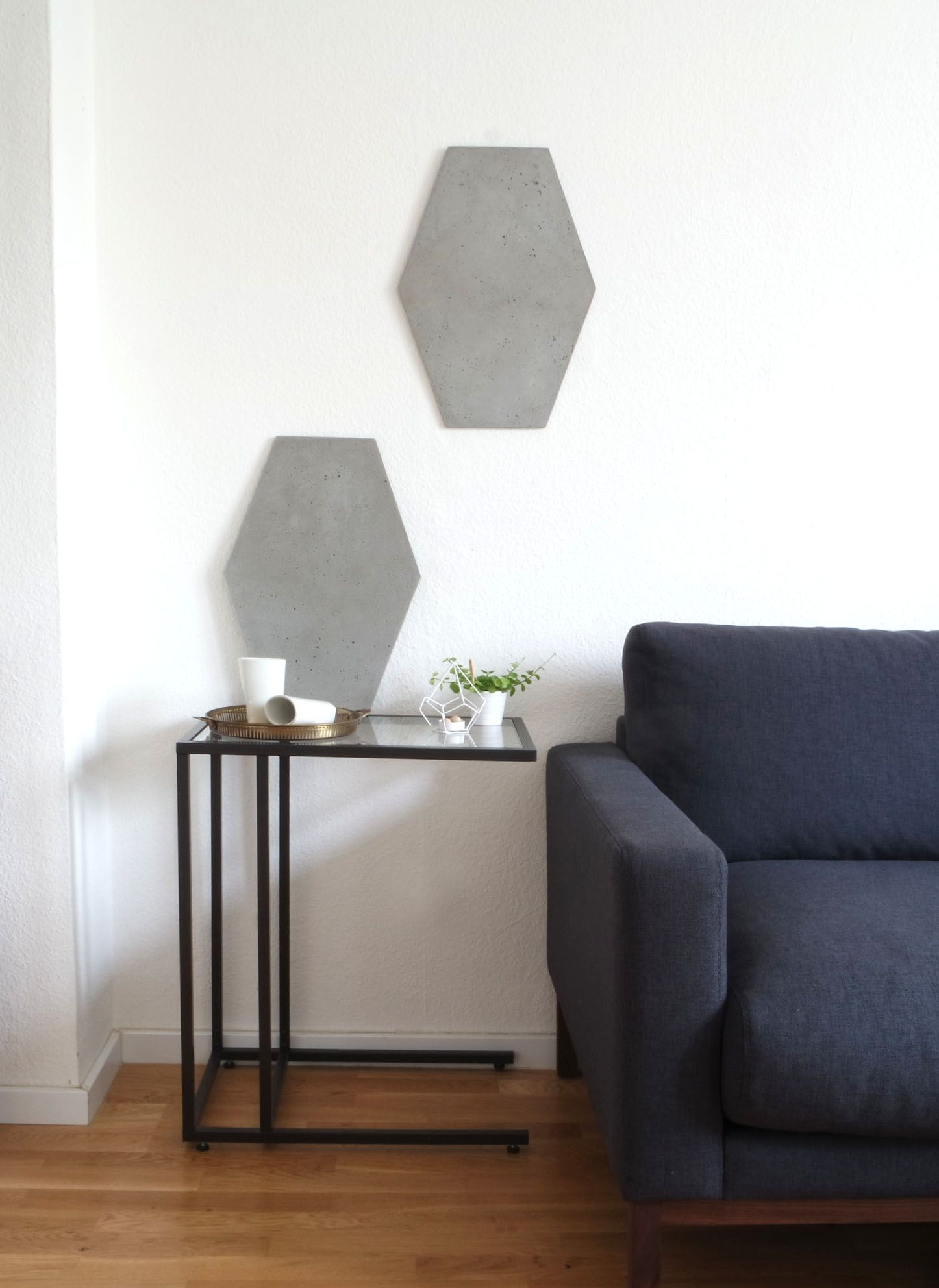 Wandgestaltung Beton grafische wandgestaltung aus beton filigran dünnwandig leicht