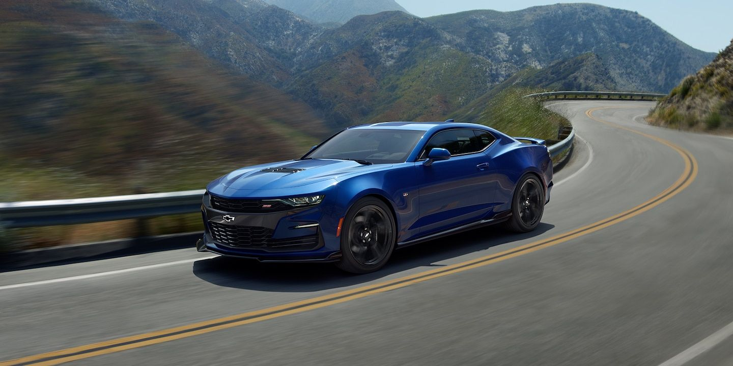 Pin On 2019 Chevrolet Camaro Family