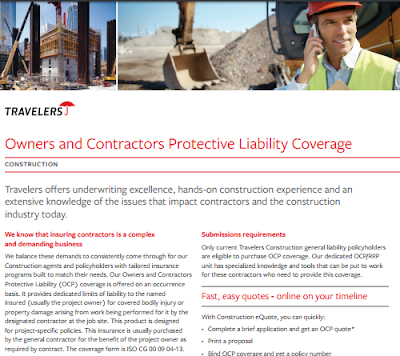 Contractors Insurance Avec Images